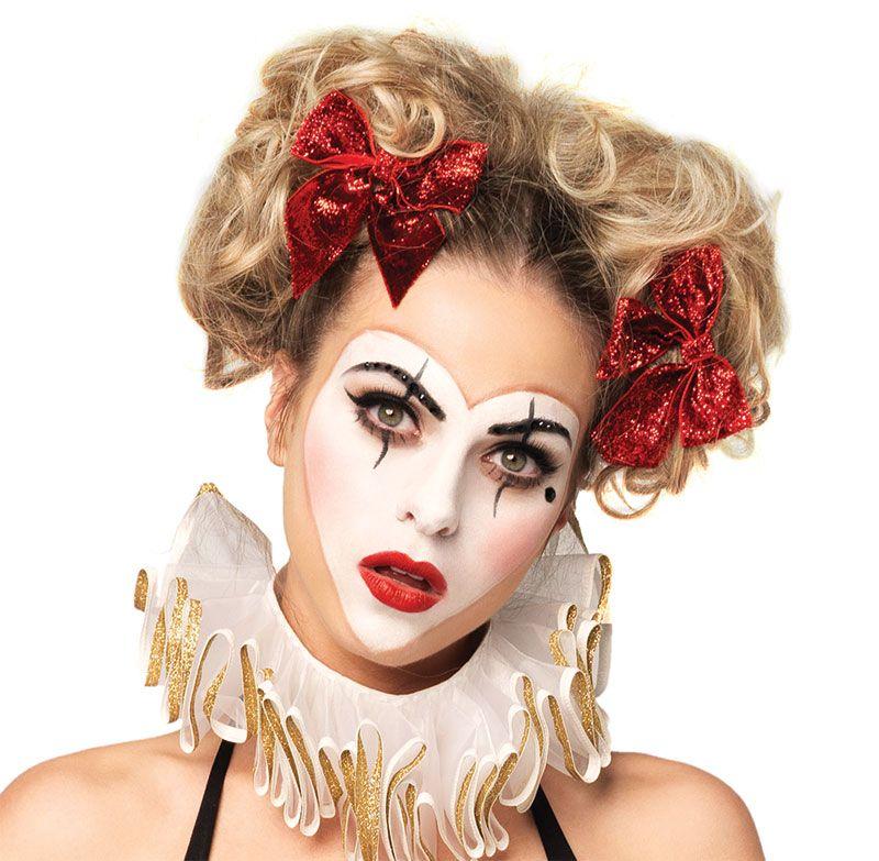 Sweetheart Harlequin - Clowns