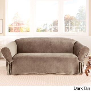 Sofa U0026 Couch Slipcovers For Less