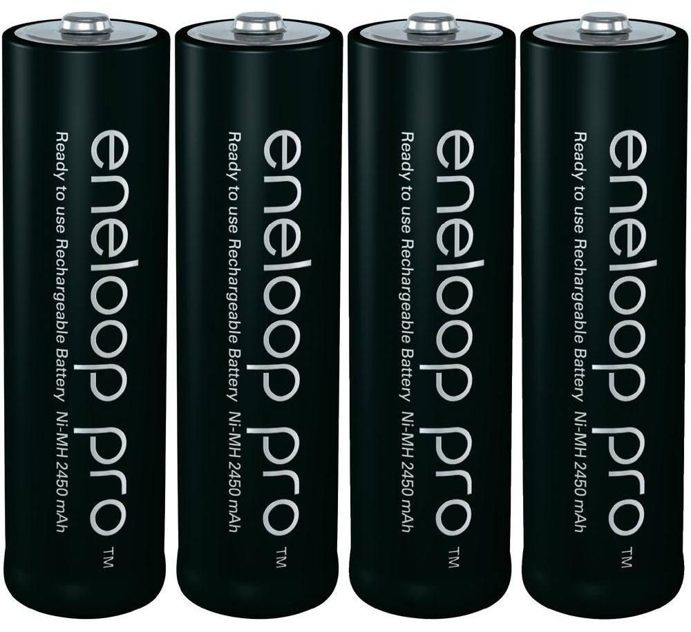 In A Nutshell Here Are My Recommendations For The Best Rechargeable Aa Batteries If You Want The Best Energy Capac Rechargeable Batteries Batteries Photo Gear