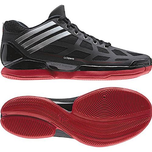 adidas adiZero Crazy Light Lo Basketball Shoe  114.99  8b33f64e4d