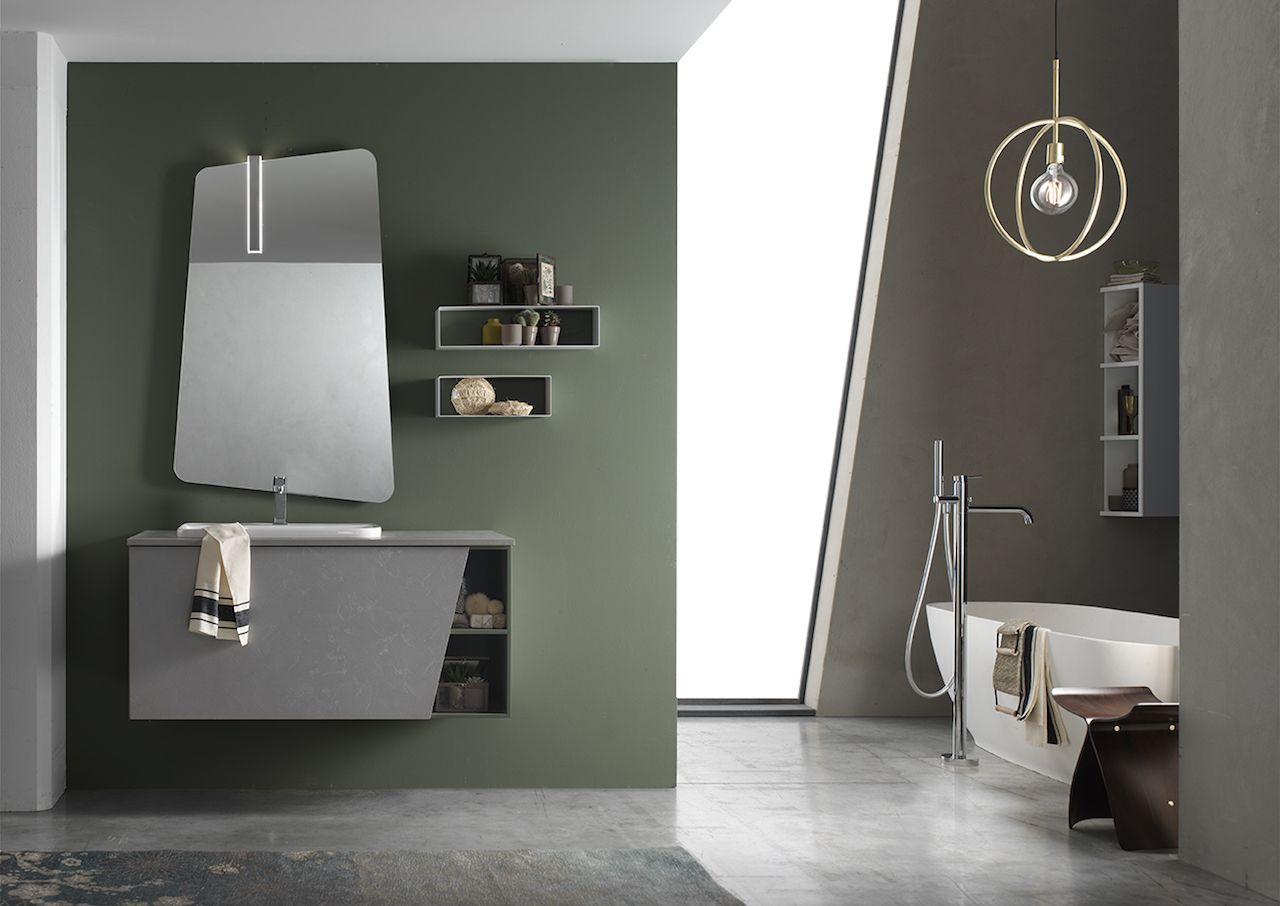 Kartell Bagno ~ Mobili arredo bagno moderni: giunone agoràgroup edoné design