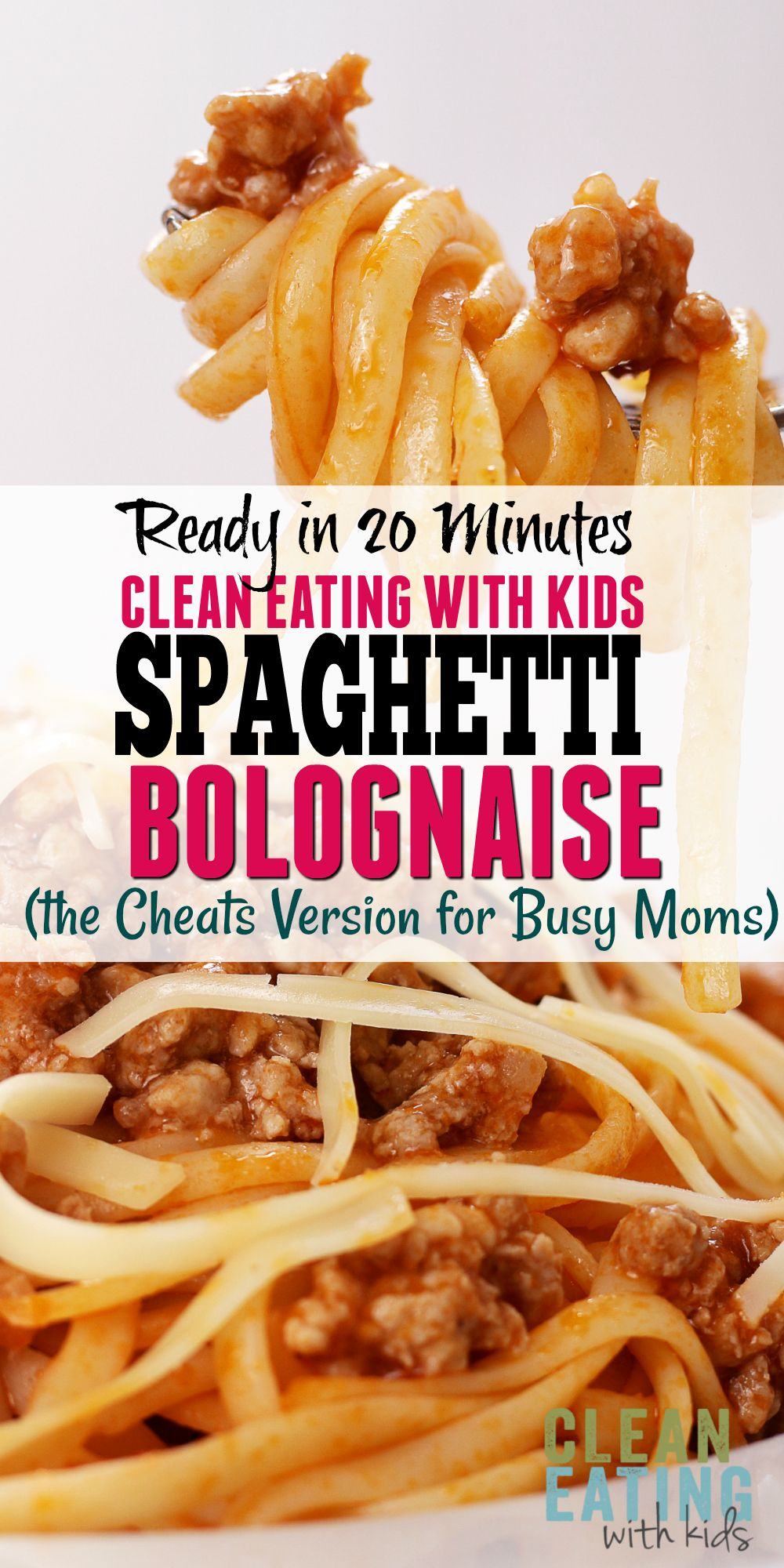 Clean eating spaghetti bolognese the cheat version for busy moms clean eating spaghetti bolognese the cheat version for busy moms real food recipesreal forumfinder Gallery