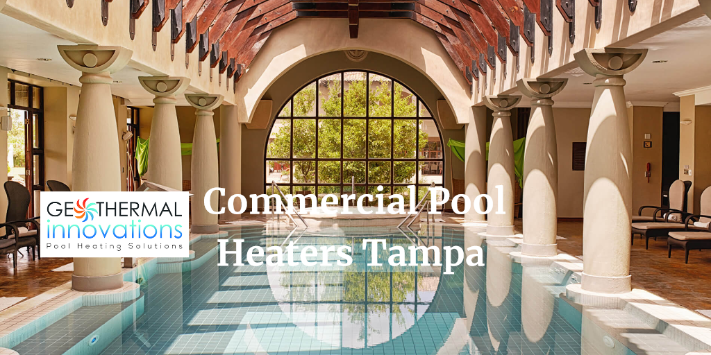 Purchase Online Costeffective Commercial Pool Heaters in