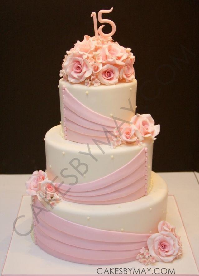 Pin En Cakes