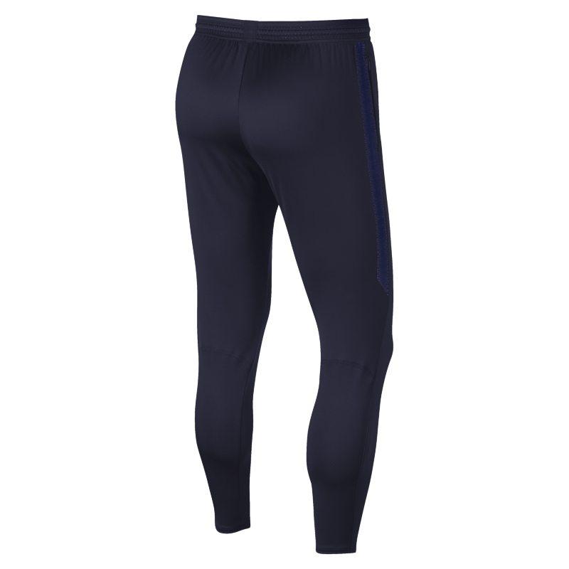 Nike flex strike mens football pants blue football