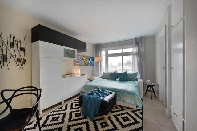 105 Rue Milton For $850/month On PadMapper