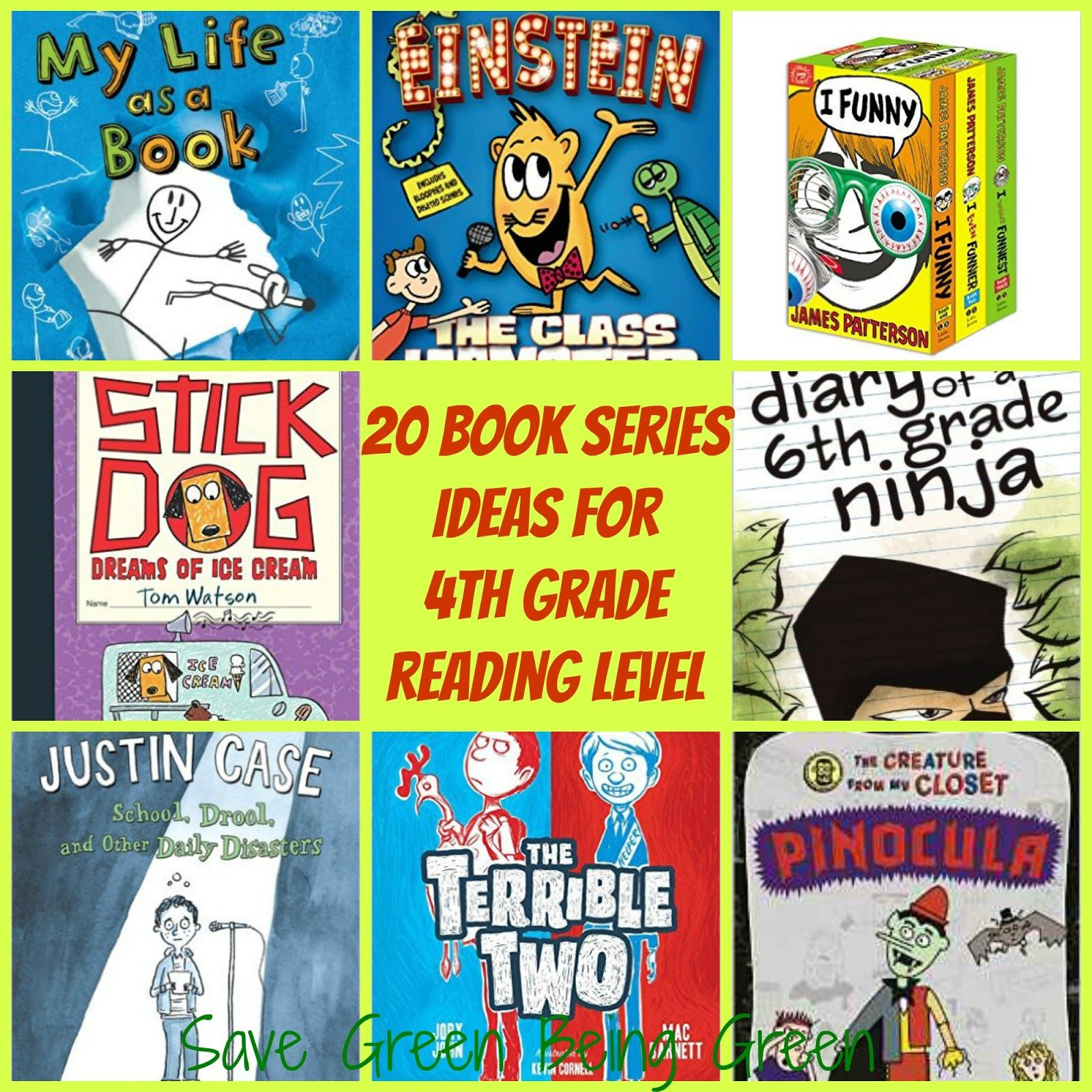 20 Book Series Ideas For 4th Grade Reading Level Ar Accelerated