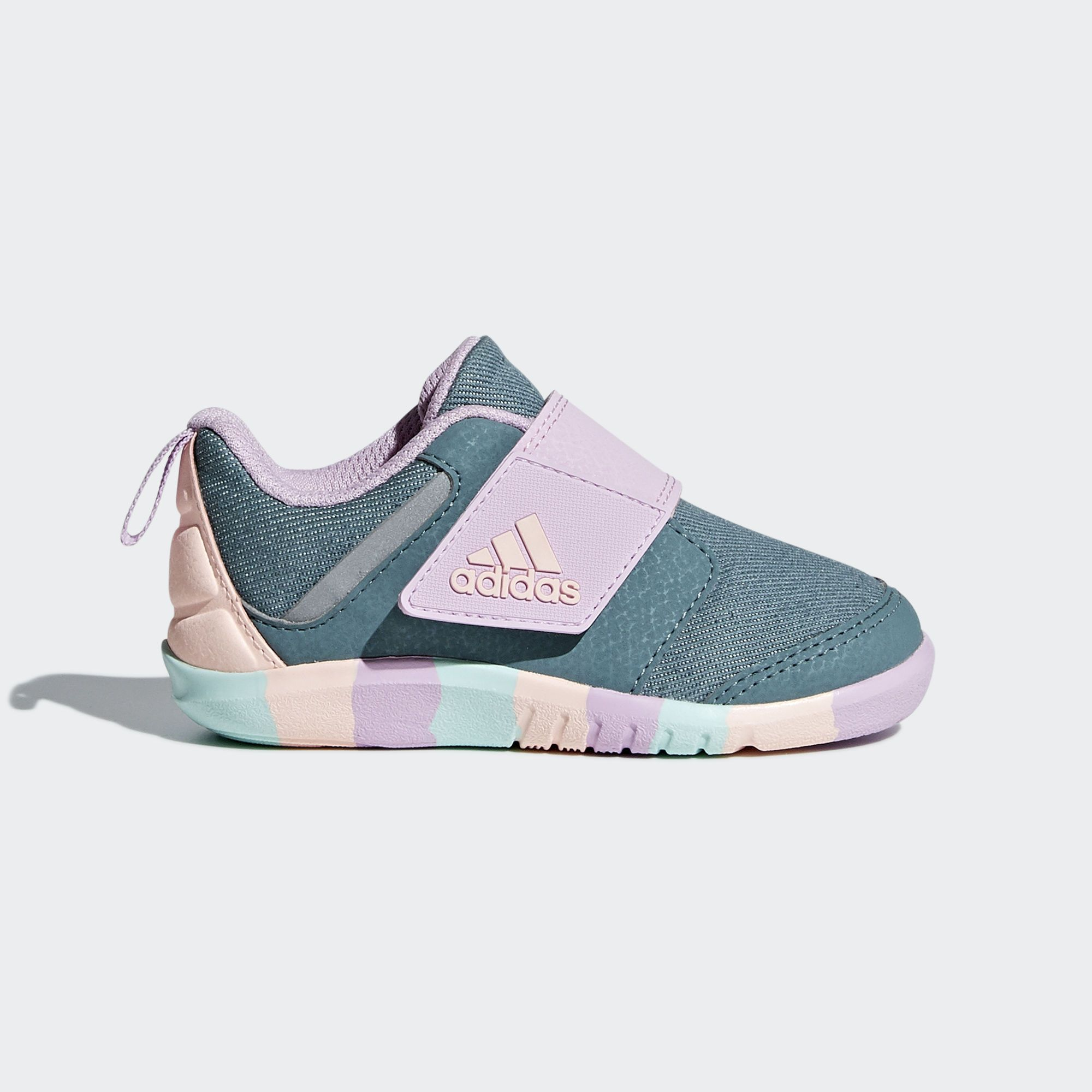 Shop for FortaPlay Shoes - Green at adidas.co.uk! See all ...