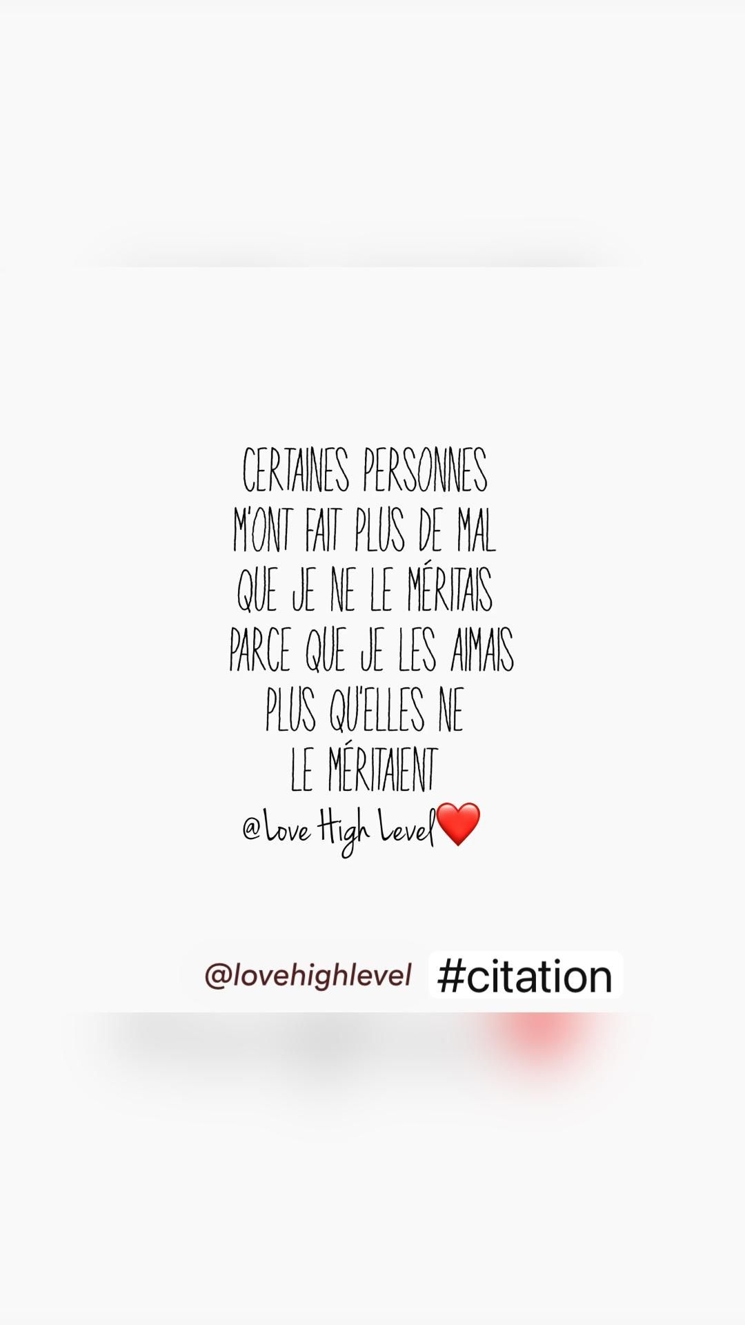 #citation #love #amour #lovequote