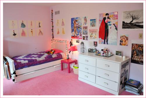 Sailor Moon Room Room Room Decor New Room