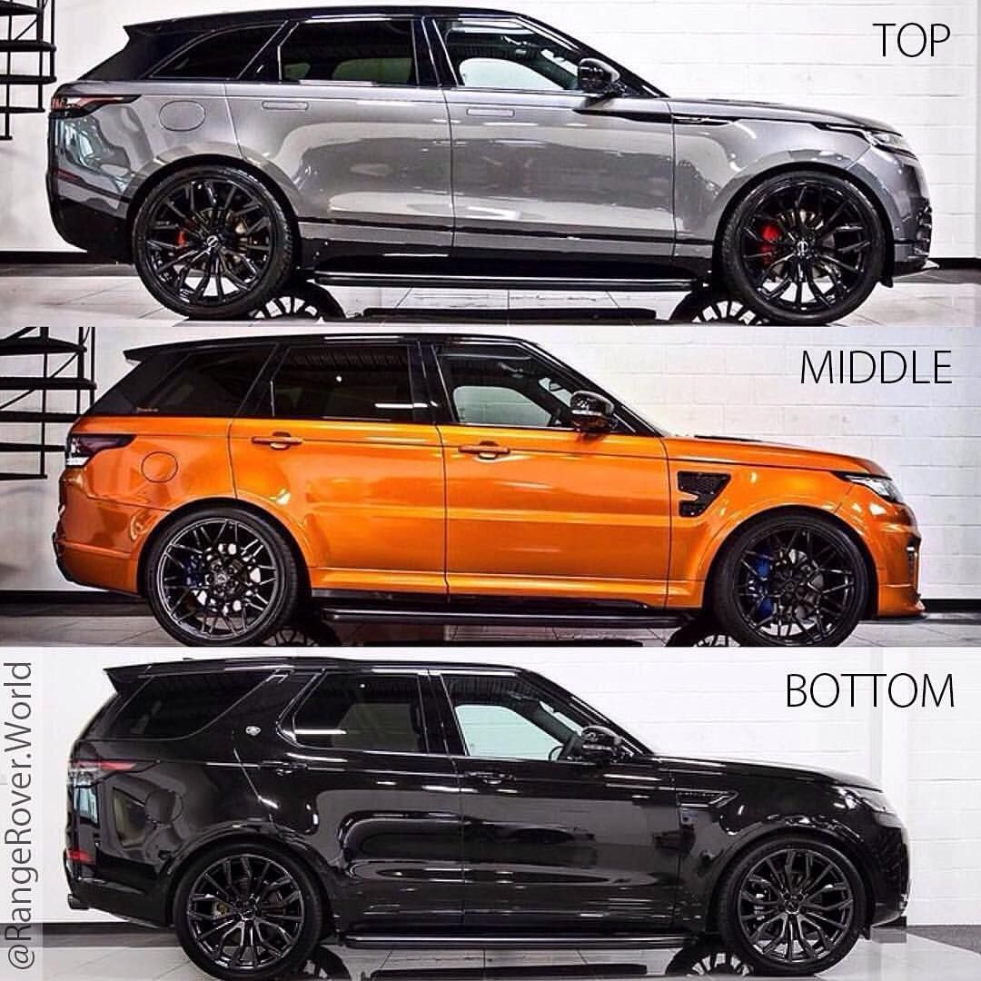 8 230 Likes 247 Comments Range Rover World Rangerover World On Instagram Which Custom Mod Luxury Cars Range Rover Landrover Range Rover Range Rover Car