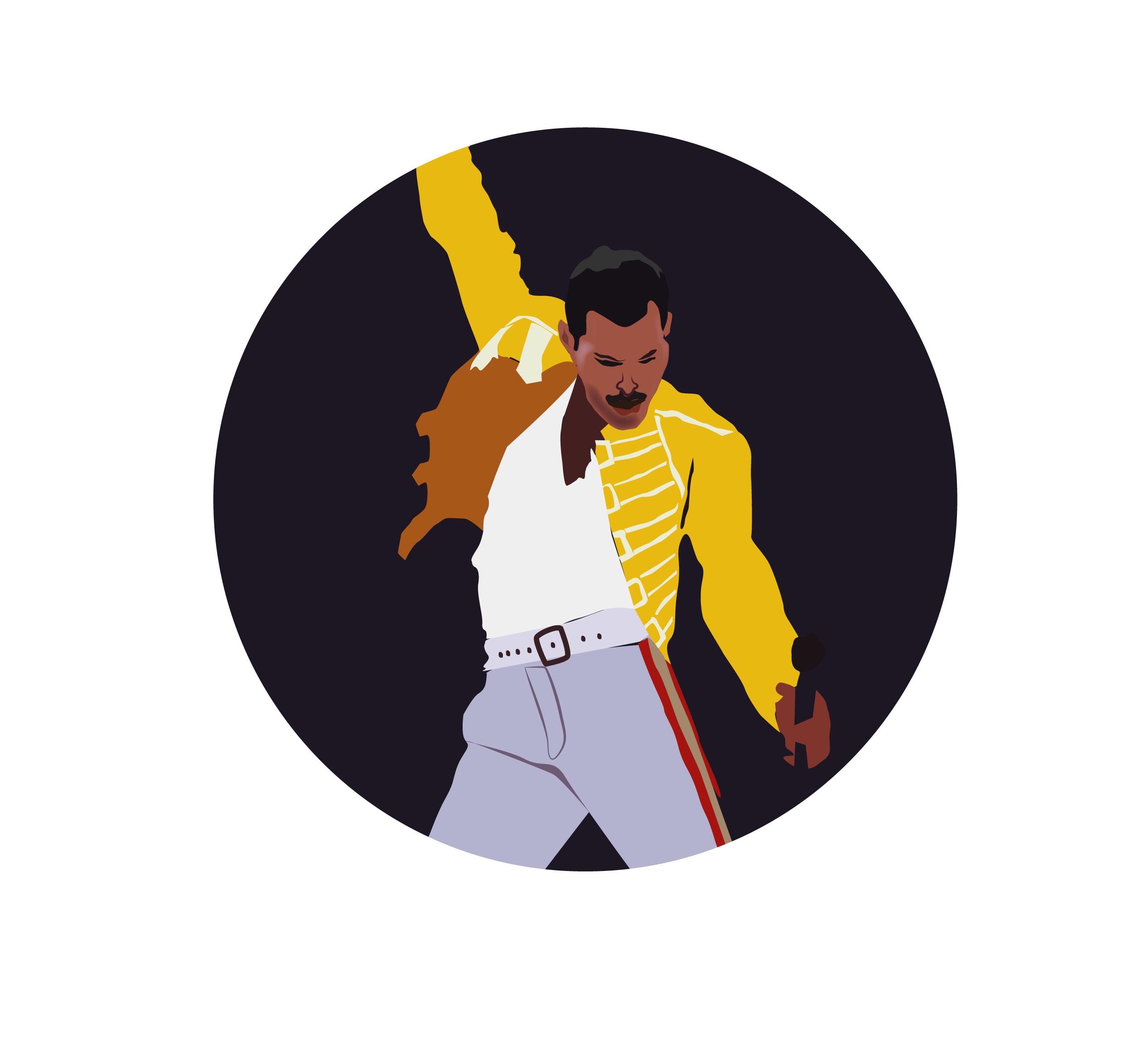 Freddie Mercury Freddie Mercury Freddie Mercury Tattoo Mercury