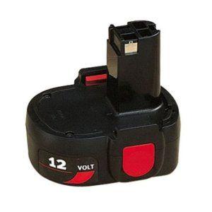 Skil 120bat 12 Volt 1 1 5 Amp Hour Nicad Slide Style Battery Tools Home Improvement Http Macar Power Tool Batteries Battery Pack Battery Tools