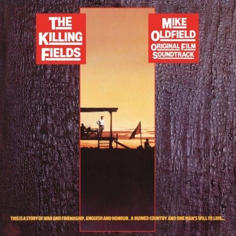 Album Artwork Mike Oldfield Soundtrack Movie Soundtracks