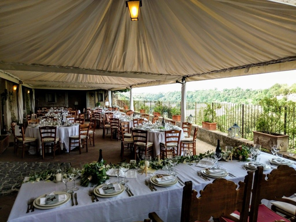 Terrazza Borgo Irish Wedding Tragliata In 2019 Home
