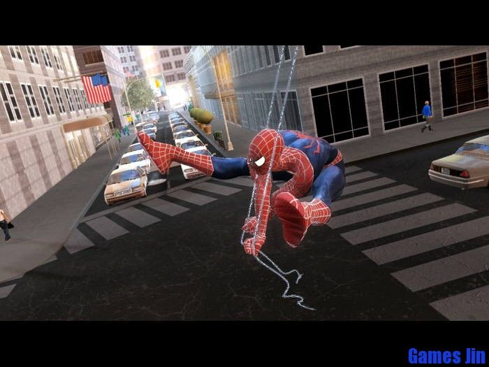 Spiderman 3 Game Download For PC - Download Spiderman 3 Game