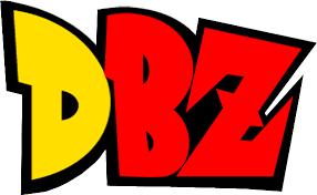 Image Result For Dragon Ball Z Logo Personajes De Dragon Ball Dibujo De Goku Dragones