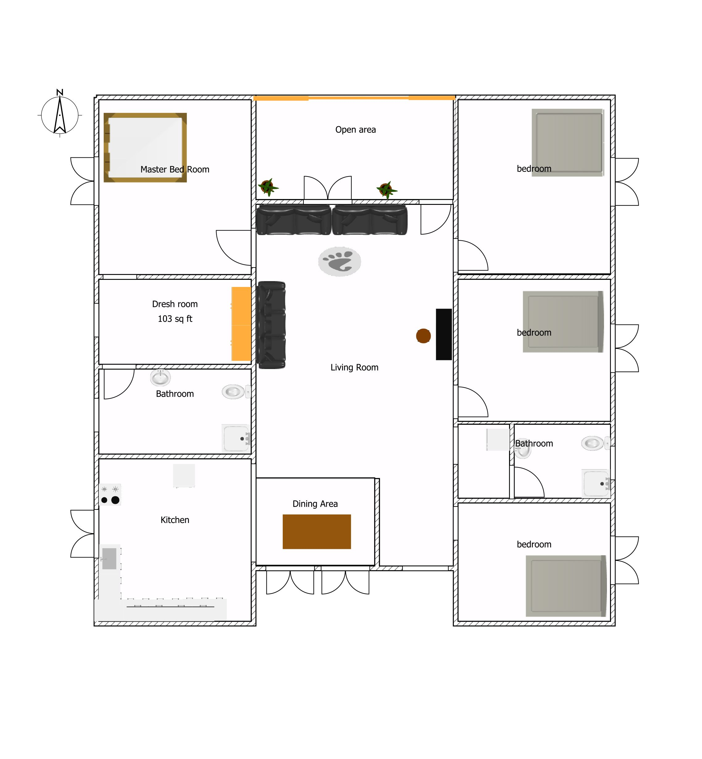 Icymi room house plan pictures  also bhk design images pathologyandhistology pinterest rh in