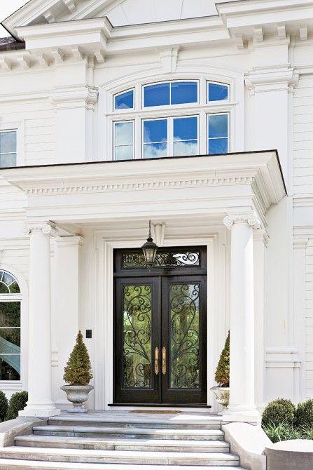Charming Architectural Elements | Interior Exterior Millwork In Boxborough, MA |  Boston Design Guide