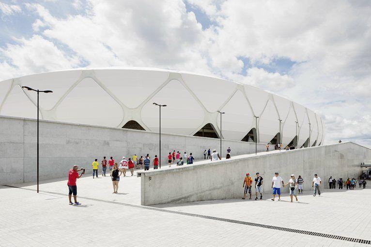arena-da-amazônia-manaus-brazil