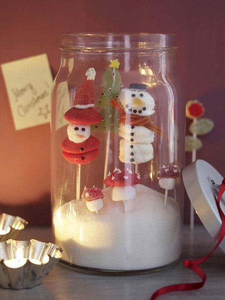 Besondere Geschenke Zu Weihnachten Selber Machen Weihnachten
