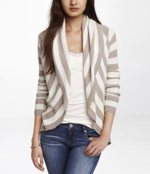 Cocoon sweater express