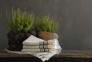 Herbs and Linen