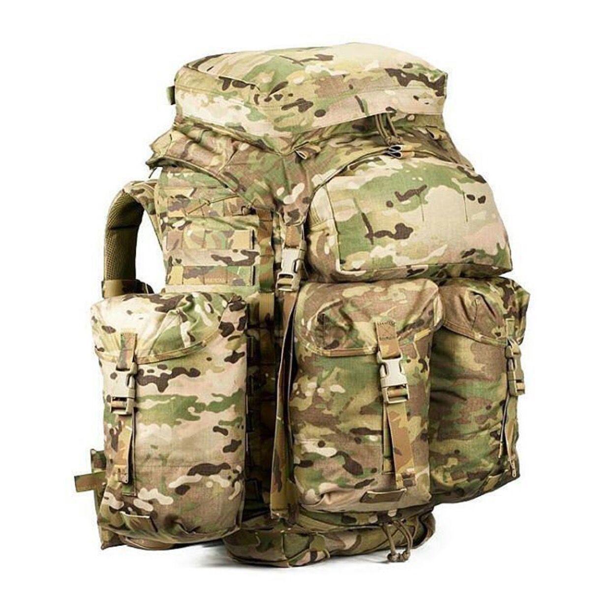 Platatac Sr Jungle Alice Pack Tactical Gear Combat Gear Survival Backpack
