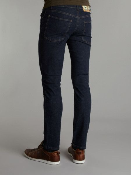 dark skinny blue jeans mens - Google Search | Fall/WinterClothes ...