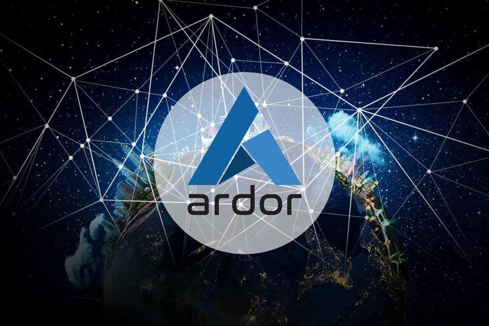 Buy Ardor Coin (ARDR) using Binance Cryptocurrency