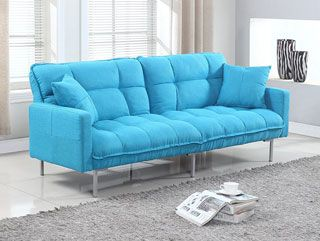 From A Clic Sofa To Comfy