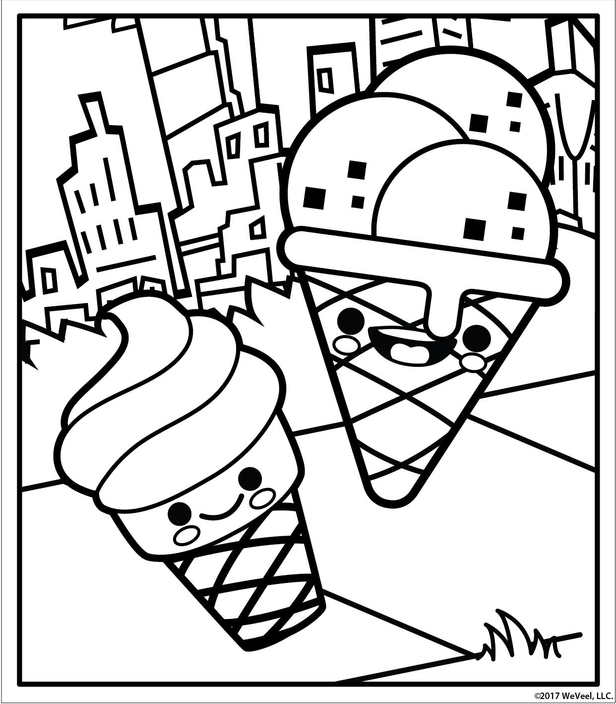 Coloring Pages For Girls Scentos Monster Coloring Pages Shopkins Coloring Pages Free Printable Free Kids Coloring Pages