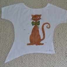 Handpainted T-Shirt