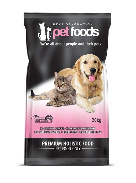Australian Holistic Chicken And Turkey With Cranberry For Cats Gf 15kg Food Animals Dry Dog Food Online Pet Store
