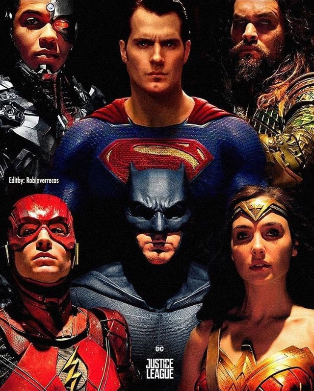 Superman Added To Complete The League Minus Gl Justice League Marvel Justice League Art Justice League