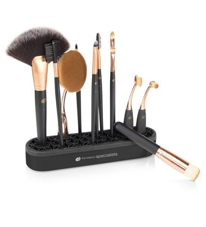 professional makeup brush  tool holder  makeup tools