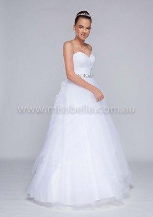 Huge range of wedding gowns and Debutante Dresses in Melbourne   Deb ...