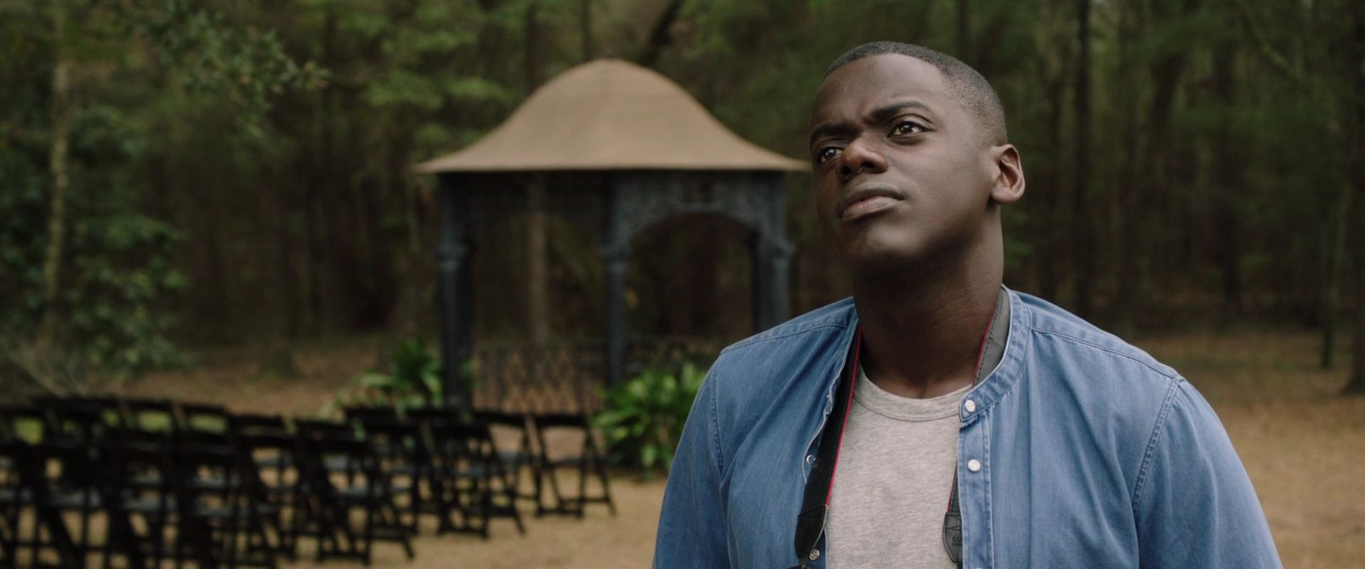 Image result for get out screencaps