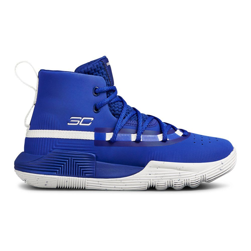 free shipping f02a1 8bb4f Under Armour Boys' Pre-School UA Curry 3Zer0 2 Basketball ...