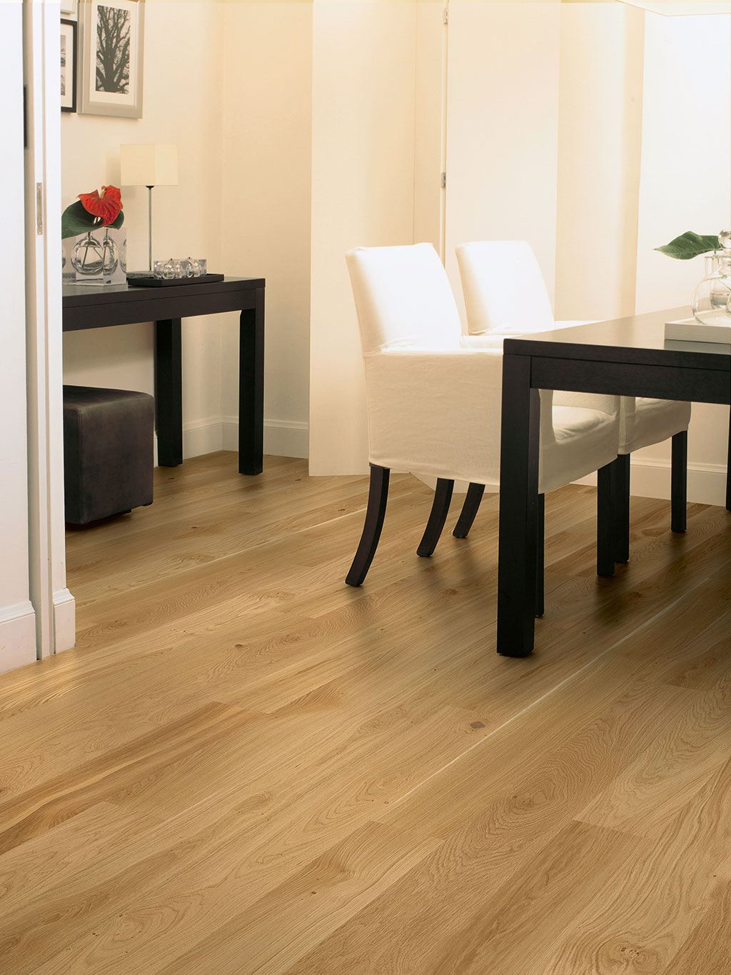 Quick Step Laminate Flooring Compact Oak Natural Matt Com1450  ~ Precio Suelo Laminado Quick Step