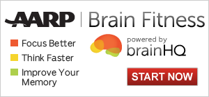 Aarp Official Site Join Explore The Benefits How To Focus Better Brain Exercise Brain Health