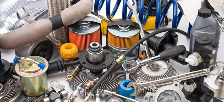 6 Key Success Factors for an Automobile Spare Parts