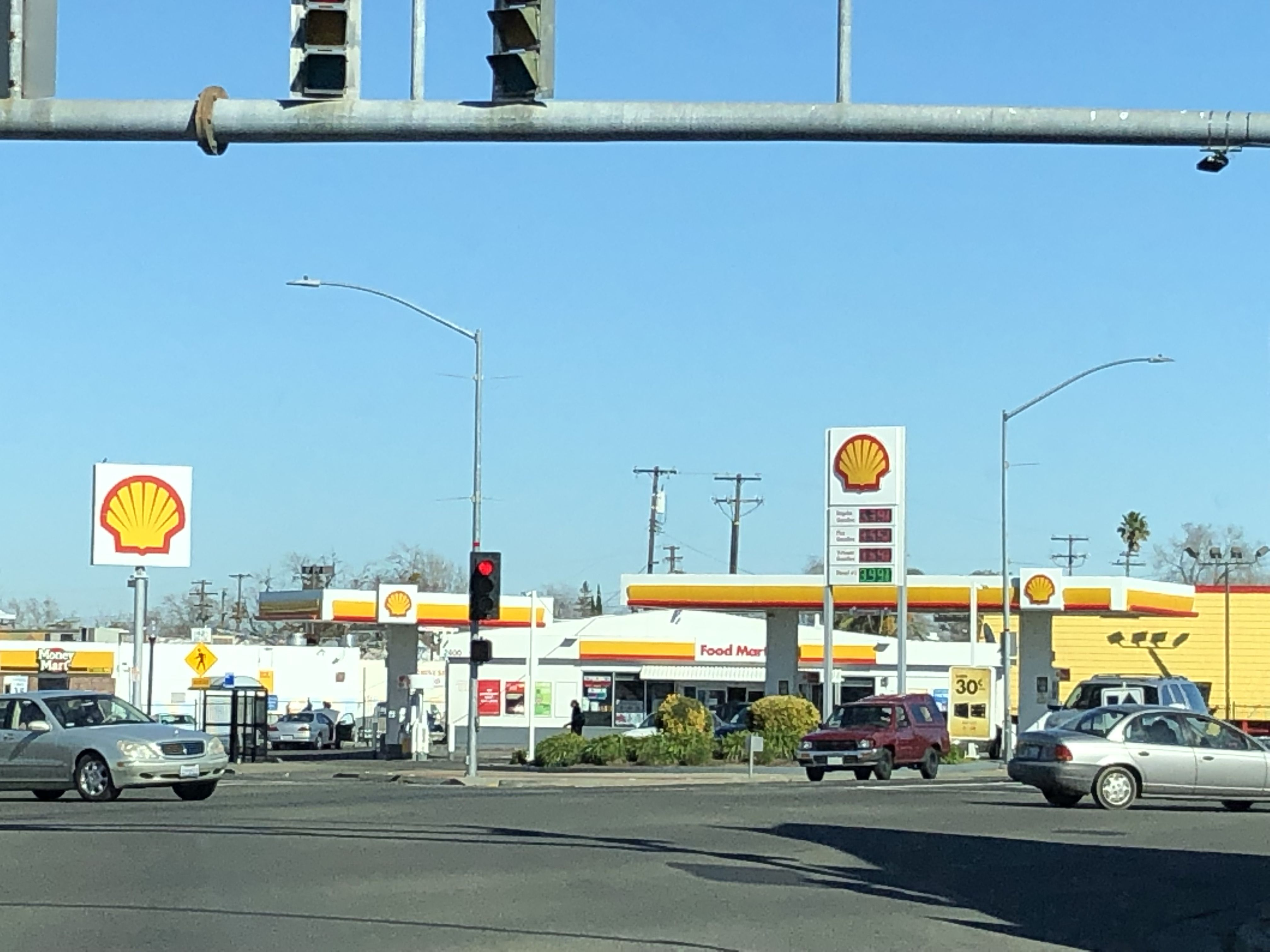 Pin by douglas phillips on shell today in 2020 highway