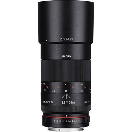 Rokinon 100mm F2 8 Macro Lens Canon Nikon Macro Lens Macro Lens