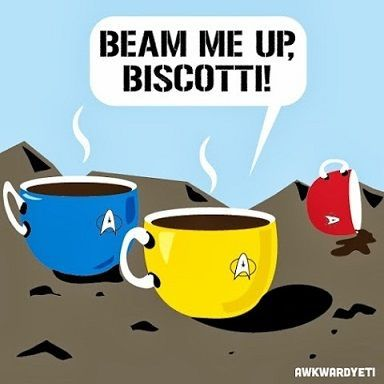 I Giggled Pretty Good At This The Dead Red Coffee Cup Was A Nice