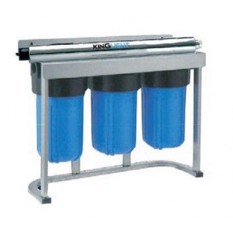 Uv Compact 32 Depuradora De Agua Agua Potable Depuradora