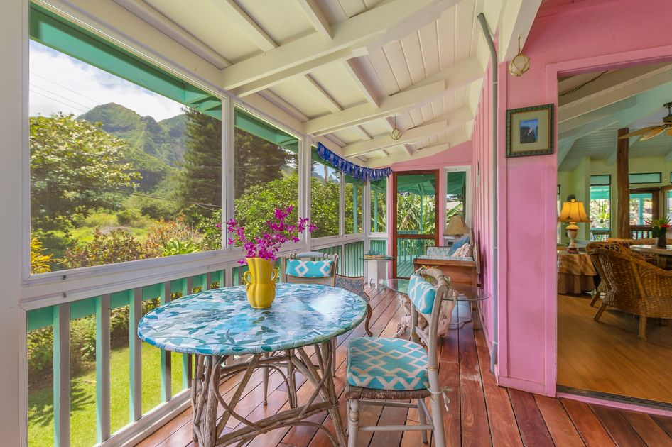 4495 Haena Place In Hanalei Hi United States Luxury Real Estate For Sale Id 10648857 Luxury Real Estate Real Estate Houses Luxury Property