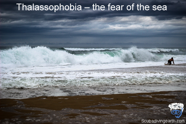 Fear Of Scuba Diving Phobia Top 14 Fears That Stop People Scuba Diving Phobias Fear Scuba Diving