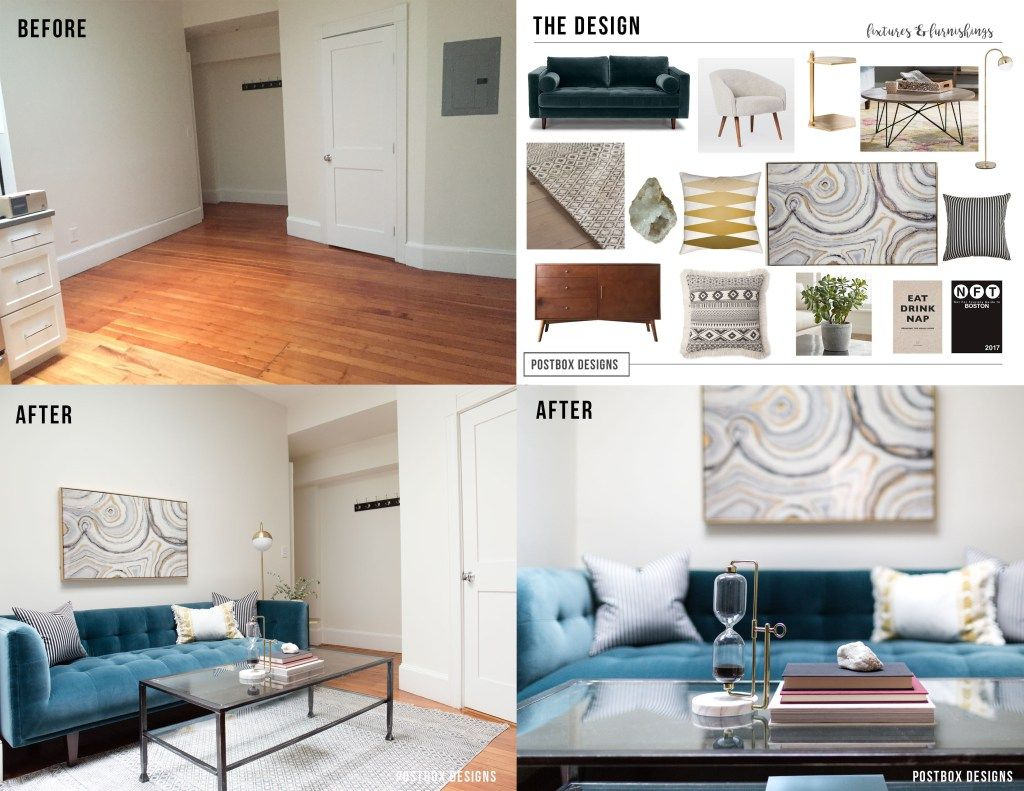 Home E Design Postbox Designs