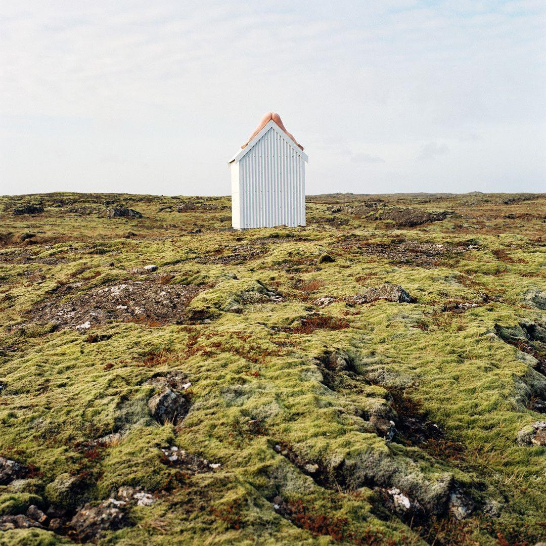 by Scarlett Hooft Graafland